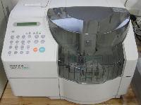 血液生化学検査機器(フジドライケム3500V)